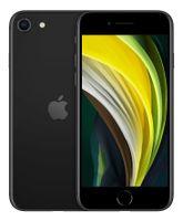 Apple iPhone SE 128GB Schwarz