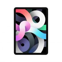 "Apple iPad Air WI-FI 64 GB Silber - 10,9"" Tablet - 27,7cm-Display"