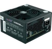 LC-Power LC6550 V2.2 550W ATX Schwarz Netzteil
