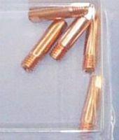 Kontaktröhrchen 0,8 mm 5 Stück für Einhell Schweißgerät