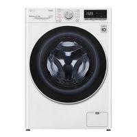 LG F14WD95EN0E Waschtrockner - Weiß