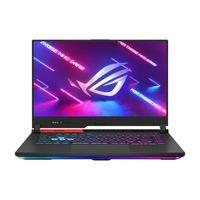 Asus ROG Strix G15 G513QM-HF120T Gaming-Notebook, Farbe:Schwarz