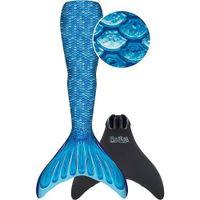 FinFun Meerjungfrau Mermaids, Blau
