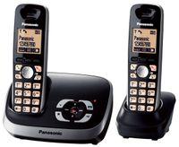 Panasonic DECT Schnurlostelefon KX-TG6522GB, Freisprechfunktion