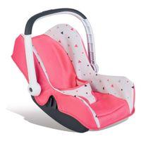 Smoby Autositz für Puppen Maxicosi