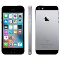 Apple iPhone SE 128GB Space Gray Grau Guter ZustandMP862DM/A*