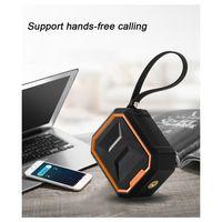Test Gewinner Bluetooth Mini Lautsprecher MIFA A1 kleine Spieluhr