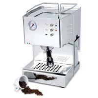 Quickmill Modell 3000 Orione Siebträgerespressomaschine