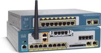 Cisco Unified Communications UC520 for Small Business, AC 120/230 V ( 50/60 Hz ), 0 - 40 °C, 10 - 85%, LEAP, TKIP, WPA, WPA2, SNMP, H.323, SCCP, SIP