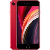 APPLE iPhone SE 256 GB (PRODUKT) ROT