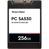 "SanDisk PC SA530 - 256 GB - 2.5"" - 6 Gbit/s SanDisk"