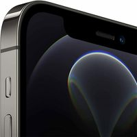 Apple iPhone 12 Pro - 128 GB, Farbe:Graphit