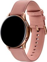 Samsung Galaxy Watch Active2 - 3,05 cm (1.2 Zoll) - SAMOLED - Touchscreen - 4 GB - GPS - 26 g