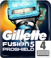 Gillette Fusion Proshield Chill Blades 4'S