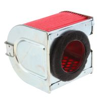Motorrad-Luftfilter ersetzen Motorrad-Luftfilterreiniger passt Für Honda CN250 1986 - 2007