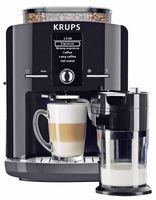 KRUPS One-Touch-Cappuccino Vollautomat  EA8298.TC