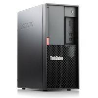 Lenovo ThinkStation P330 Tower Workstation (i7 8700K 3.7GHz, 64GB, 512GB SSD NVMe, Quadro P2000) Win 10 30CY-S1UR00