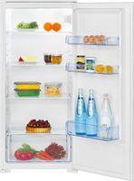 Bomann Einbau-Vollraumkühlschrank VSE 7806.1 weiß 199 Liter