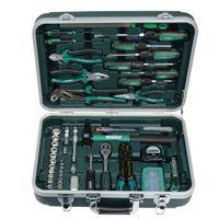 Brüder Mannesmann 108-teiliges Werkzeug-Set 29089
