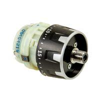 Bosch Getriebekasten für GSR 18 V & GSR 14,4 V, 1600A00S4G, Original Ersatzteil