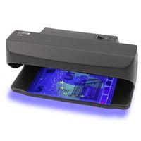 OLYMPIA UV 585 Geldscheinprüfer Geldscheinprüfgerät Geldprüfer cashtester UV Lampe