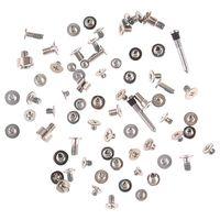 Ersatzschrauben Schrauben Set für Apple iPhone XS 5.8 Ersatz Spare Parts Screws
