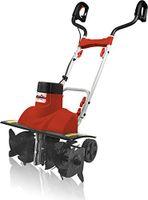 Grizzly Tools Elektro Motorhacke EGT 1545, 45 cm Arbeitsbreite, 18 cm Tiefe, 2 Breiten einstellbar, 76005817