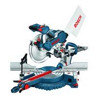 Bosch Paneelsäge GCM 10 SD | PANEELSÄGE GCM 10 SD