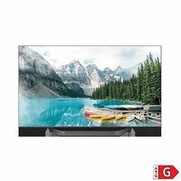 Hisense 43 A7GQ, 109,2 cm (43 Zoll), 3840 x 2160 Pixel, QLED, Smart-TV, WLAN, Schwarz, Grau