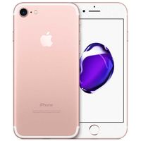 Apple Iphone 7 32gb 4.7´´ Refurbished Rose Gold One Size