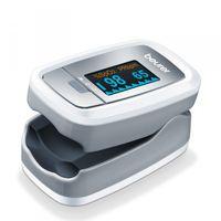 Beurer PO 30 Pulsoximeter zur Messung der Sauerstoffsättigung