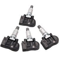 4x TPMS RDKS RDC RDK Reifendrucksensor  für  BMW 1er 2er F20 / F21 36106856209 NEU