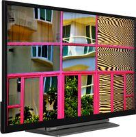 """Smart TV Toshiba 32WL3C63DG 32"""" HD Ready DLED WiFi Schwarz"""