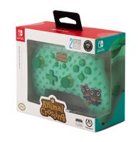 PowerA Timmy & Tommy Nook Animal Crossing Nintendo Switch Controller Wireless