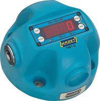 HAZET Elektronik Drehmoment-Prüfgerät 1- 25Nm
