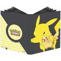 Pokemon - Pikachu 2019 PRO Binder