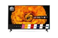 LG 65UN85006LA, 165,1 cm (65 Zoll), 3840 x 2160 Pixel, LED, Smart-TV, WLAN, Schwarz