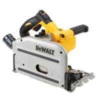 DeWALT Akku-Tauchkreissäge DCS520NT-XJ FlexVolt 54,0 Volt XR -  Set inklusive Sägeblatt und T STAK-Box VI - bürstenlos, kabellos