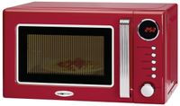 Clatronic Mikrowelle MWG 790 Rot