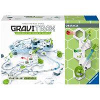 Ravensburger - GraviTrax Starter Set Hindernis - 4005556268665