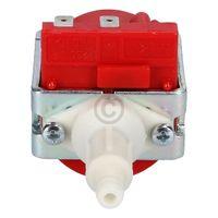Pumpe DeLonghi 5112810081 Ulka NMEHP 1/S 27W für Dampfbügelstation