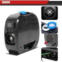5KW 12V Diesel Heizung Standheizung Air Heater LCD für Wohnmobil Caravan LKW PKW