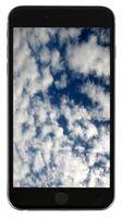 Apple iPhone 6 Plus 16 GB Spacegrau MGA82ZD/A - DE Ware