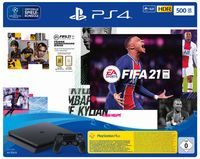 Sony PlayStation 4 - 500GB - Fifa 21 Bundle