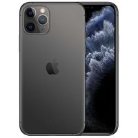 Apple Iphone 11 Pro 256gb 5.8´´ Space Grey One Size
