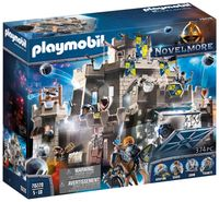 Playmobil Große Burg von Novelmore, 70220