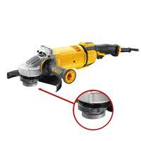 DeWALT Winkelschleifer DWE4579R-QS 230mm 2600 Watt - mit SDS clic Schnellspannmutter