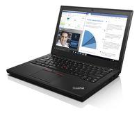 """Lenovo ThinkPad X260 31cm (12,5"""") I5/8GB/256SSD/LTE/W7Pr+W10"""