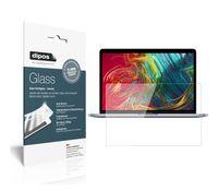 2x Apple MacBook Pro 13 Zoll (2020) Schutzfolie - Anti-Shock 9H Folie dipos