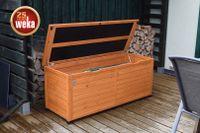 Gartentruhe / Gartenbox / Terrassentruhe Weka Fichte 150x56cm